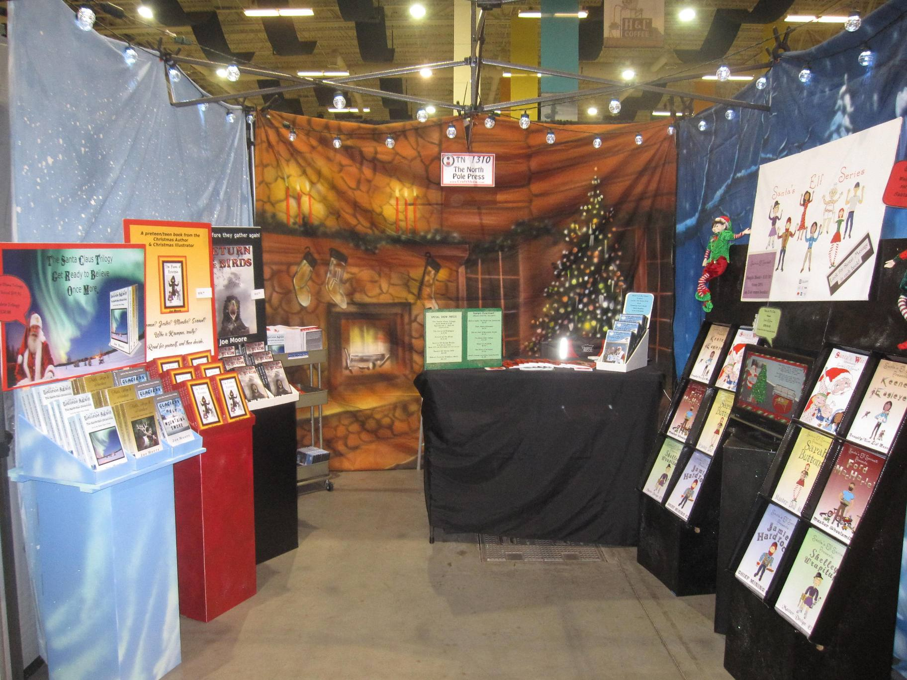 Roanoke Booth