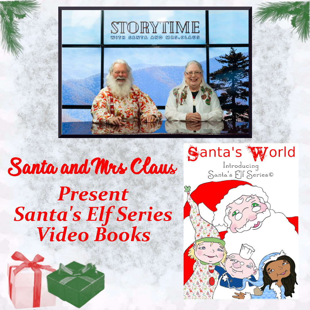 Video Cover Santas World