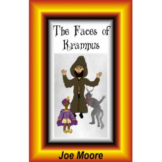 The Faces of Krampus - Paperback