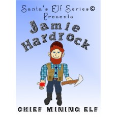 Jamie Hardrock - Hard Cover